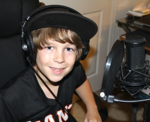 Young Voice Actors (Pre-Teen)