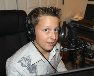 Young Voice Actors (Teen)